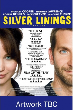 Silver Linings Playbook 994x1500