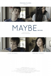 Maybe... poster
