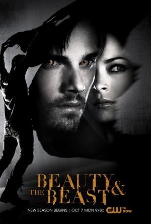 Beauty and the Beast 634x941