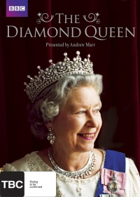 The Diamond Queen poster