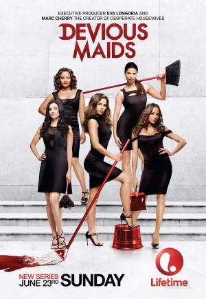 Devious Maids 3450x5000