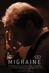 Migraine poster