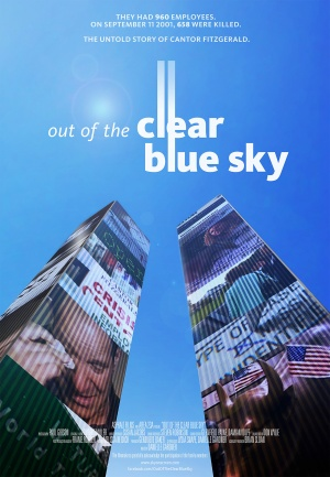 Out of the Clear Blue Sky 1418x2048