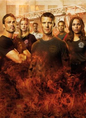 Chicago Fire 2618x3600