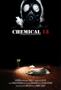 Chemical 13 poster
