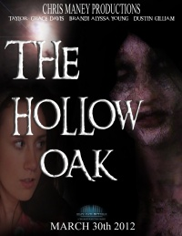 The Hollow Oak Trailer poster