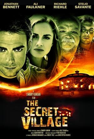 The Secret Village 2700x4001