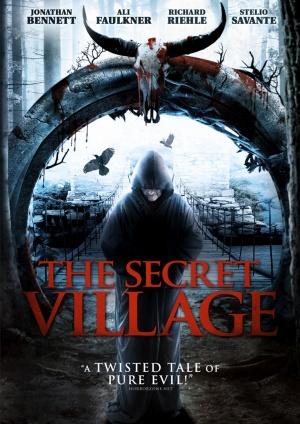 The Secret Village 765x1081