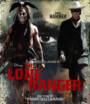 The Lone Ranger 1523x1762