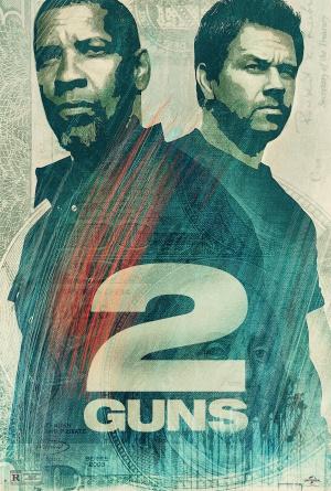 2 Guns 1800x2672