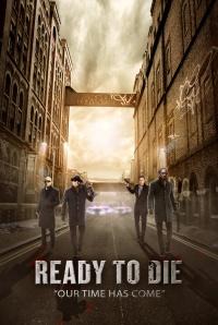 Ready 2 Die poster