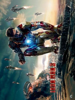 Iron Man Three 3760x5000