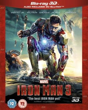 Iron Man Three 1602x2000