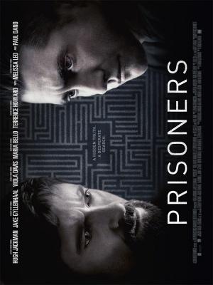Prisoners 750x1000