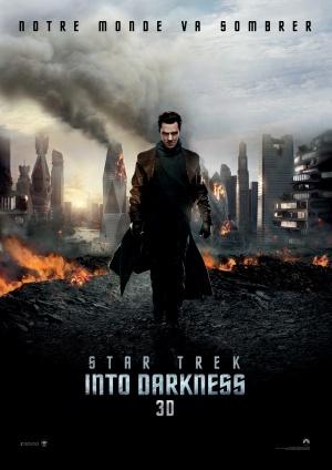 Star Trek Into Darkness 2480x3507