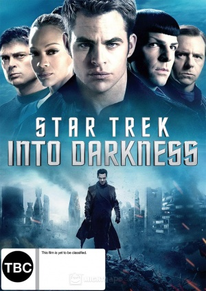 Star Trek Into Darkness 754x1063
