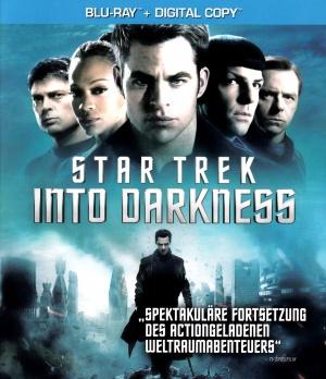 Star Trek Into Darkness 3001x3477