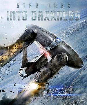 Star Trek Into Darkness 1927x2314