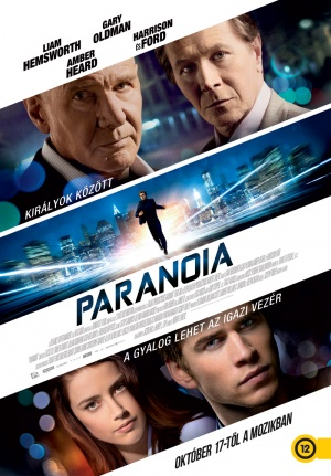 Paranoia 800x1148