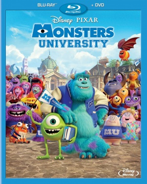 Monsters University 1633x2051