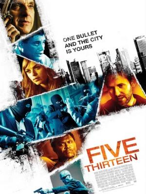 Five Thirteen 400x533