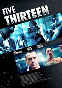 Five Thirteen poster