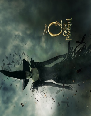 Oz the Great and Powerful 3924x5000