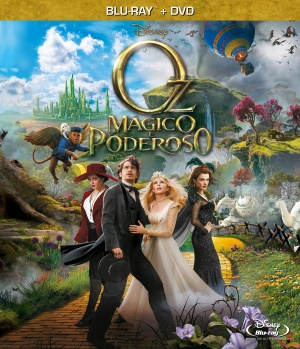 Oz the Great and Powerful 2851x3315