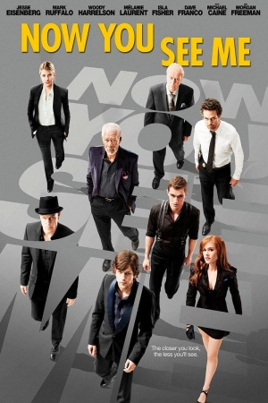 Now You See Me 800x1200