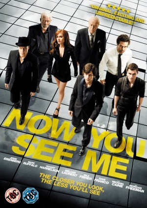 Now You See Me 1059x1500
