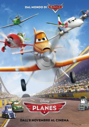 Planes 3307x4724