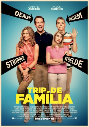 We're the Millers 2480x3543