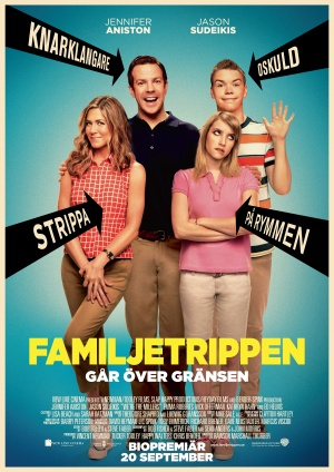 We're the Millers 3535x5000