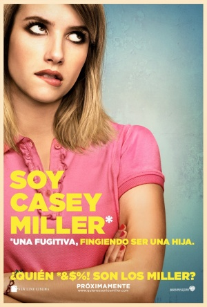 We're the Millers 1081x1600