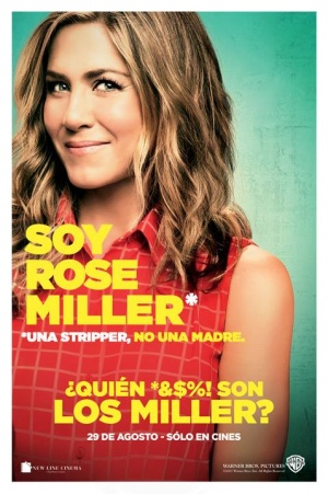We're the Millers 478x718