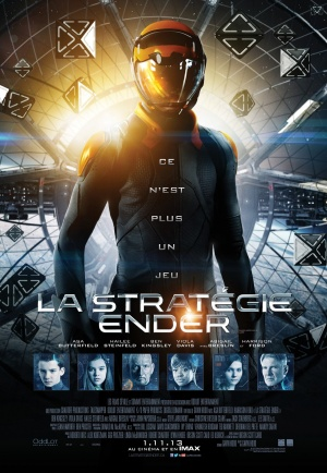 Ender's Game 1417x2048