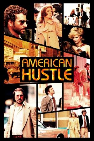 American Hustle - L'apparenza inganna 800x1200