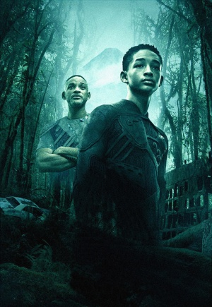 After Earth 1608x2330