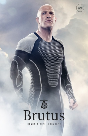 The Hunger Games: Catching Fire 1120x1720
