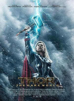Thor: The Dark World 767x1042