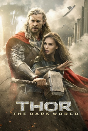 Thor: The Dark World 2000x2970