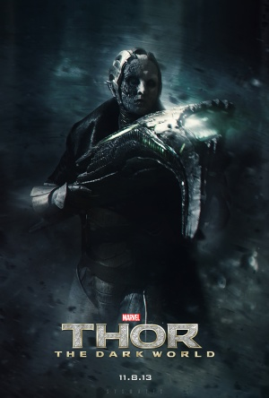 Thor: The Dark World 925x1370
