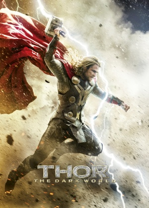Thor: The Dark World 2152x3000