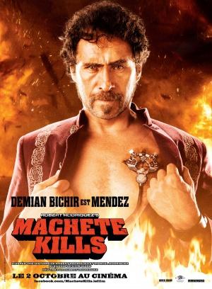 Machete Kills 3680x5000