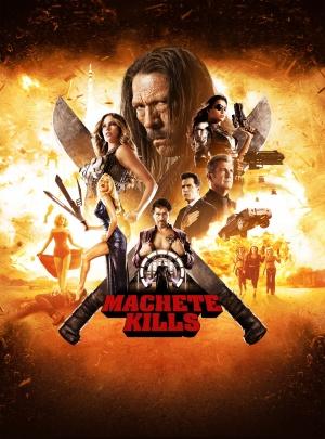 Machete Kills 3700x5000