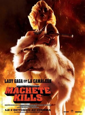 Machete Kills 3702x5000