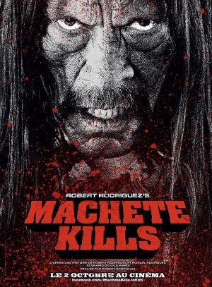 Machete Kills 3690x5000