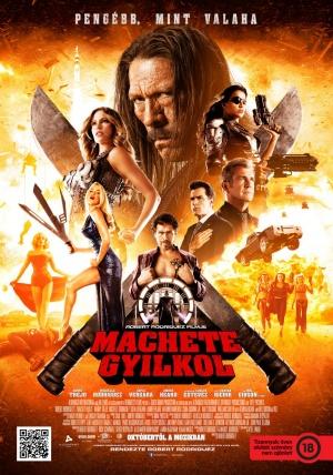 Machete Kills 1434x2048