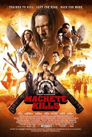 Machete Kills 2169x3215