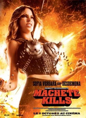 Machete Kills 3678x5000